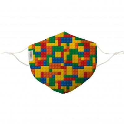 Mascarilla Brick