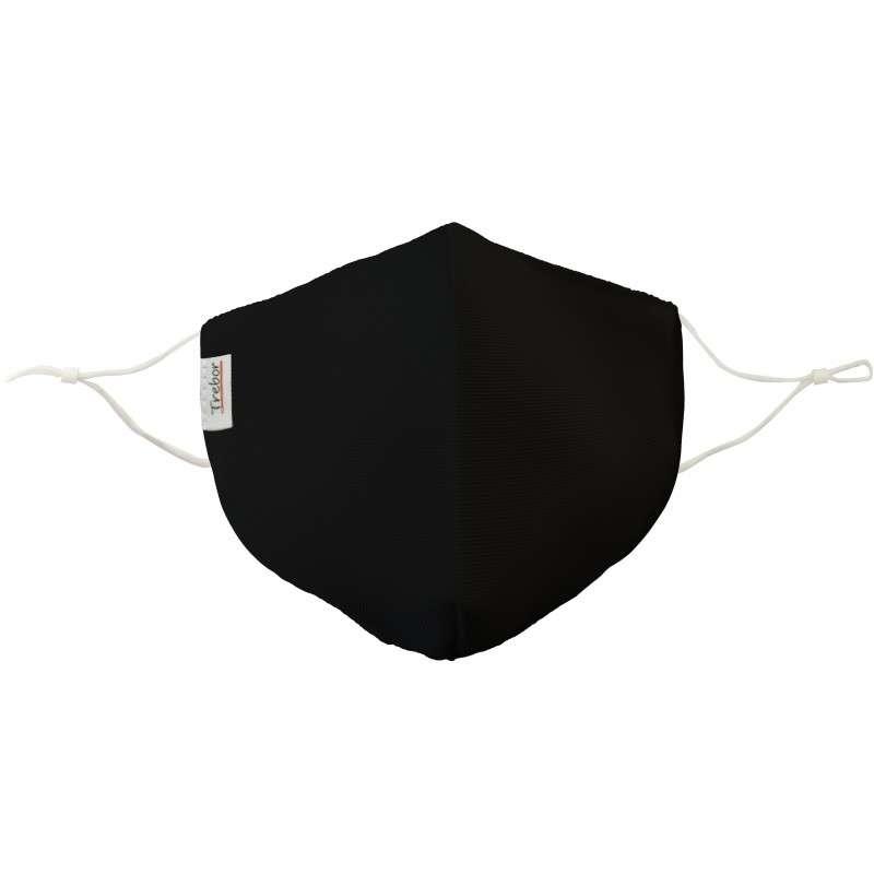 MASCARILLA COLOR BLACK