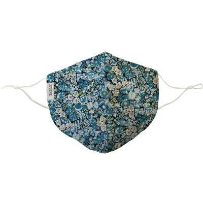 Mascarilla Liberty Azul