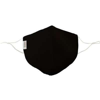 Mascarilla Color Black XL